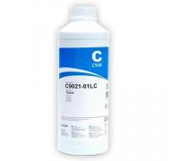 Чернила для CANON CLI-521C (1л,cyan) C9021-01LC InkTec