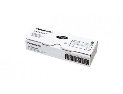 Картридж KX-FA83A Panasonic Black (черный) (2500 копий) UNITON Eco