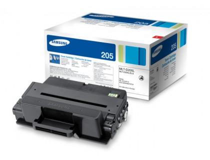 Картридж MLT-D205E Samsung Black (черный) (10000 копий) UNITON Premium