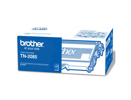 Картридж TN-2085 Brother Black (черный) (1500 копий) Brother