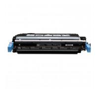 Картридж HP Color LJ CP 4005  CB400A (восстановленный) ч (7,5K) UNITON Premium