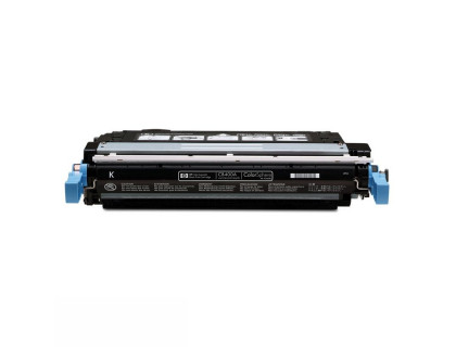 Картридж CB400A Hewlett Packard (HP) Black (черный) (7500 копий) UNITON Premium