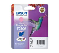 Картридж (T0806) EPSON Epson St Photo P50 св.кр InkTec