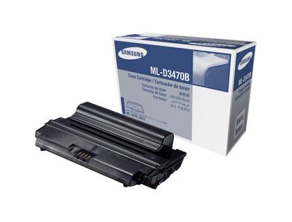 Картридж ML-D3470B Samsung Black (черный) (10000 копий) UNITON Eco