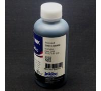 Чернила для EPSON (Т0731/0921/1031/1281) (100мл,black, Pigment) (C67-C120, T10-T27, TX30-TX419, CX3700-CX9400, XP-100series, 200series, 300series, 400series, 800series, 600series, 700series, S22, SX-series, WF-series) E0013-100MB InkTec