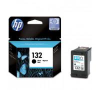 Картридж (132) HP DJ 5443/ PSC 2573 C9362 ч 5 ml Unijet