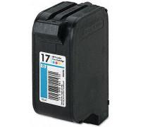 Картридж ( 17) HP DJ 840C/843C C6625A цв 15ml Unijet