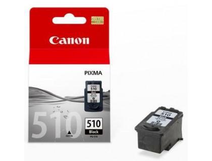 Картридж CANON PG-510 PIXMA MP-240/260 ч (o)