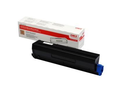 Картридж OKI-43979107 OKI Black (черный) (3500 копий) UNITON Eco