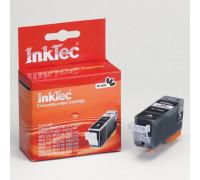 Картридж CANON PGI-425PGBK пигментный черный InkTec
