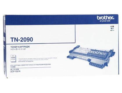Картридж TN-2090 Brother Black (черный) (1000 копий) Brother