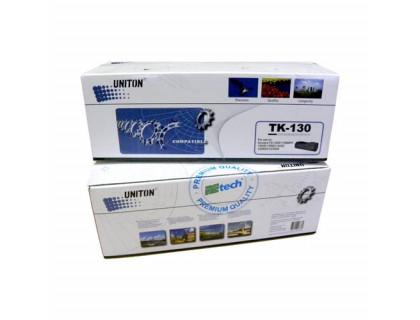 Картридж FS-1300D/1300DN Kyocera-Mita Black (черный) (7200 копий) UNITON Eco