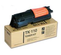 Тонер-картридж KYOCERA KM-1500/FS-1020 (TK-100/ТК-18) (т,290) (6K) UNITON Eco