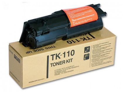 Картридж TK-100 Kyocera-Mita Black (черный) (6000 копий) UNITON Eco