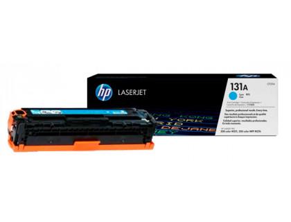 Картридж CF211A Hewlett Packard (HP) Cyan (синий) (1800 копий) UNITON Premium