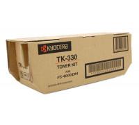 Тонер-картридж KYOCERA FS-4000DN (TK-330) (20K,ТОМОЕГАВА) UNITON