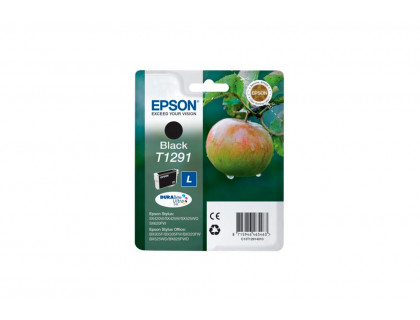Картридж (T1291) EPSON St SX420/525/620/Office BX305/525 ч InkTec