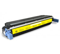 Картридж HP Color LJ 5500 C9732A (645A) , chip, желт (12K) UNITON Premium
