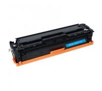 Картридж HP Color LJ PRO M351, M451, MFP M375, М475 CE411A (305A) син (2,6K) UNITON Eco