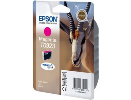 Картридж EPSON T0923 пурпурный InkTec