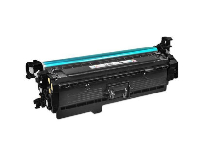 Картридж CF400A  Hewlett Packard (HP) Black (черный) (1500 копий) UNITON Premium