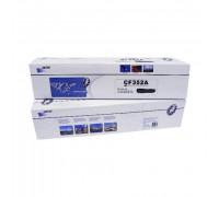 Картридж HP Color LJ PRO M176/M177 MFP CF352A (130A) желт (1K) UNITON Premium