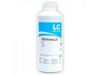 Чернила для HP (177) C8774 (1л,light cyan) H3070-01LLC InkTec