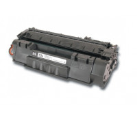 Картридж HP LJ P2015 Q7553A/CANON LBP-3310/3370 Cartridge 715 (3K) UNITON Eco