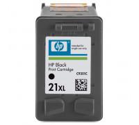 Картридж ( 21XL) HP DJ 3920/3940 C9351CE 20ml ч Unijet
