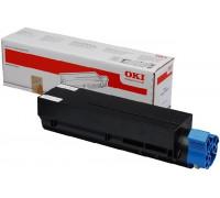 Тонер-картридж Oki B401/MB441/MB451 (44992403) (1,5K) UNITON Eco
