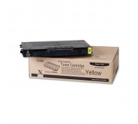 Картридж XEROX Phaser 6125 Toner Cartr желт (106R01337/106R01333) (1,9K) UNITON Premium