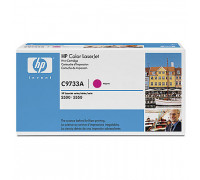 Картридж HP Color LJ 5500 C9733A (645A) (восстановленный,чека) кр (12K) UNITON Eco