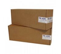 Тонер-картридж KYOCERA TASKalfa 180/181/220/221 (TK-435) (15K) UNITON Eco