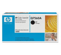 Картридж HP Color LJ 2700/3000 Q7560A (314A) ч (6,5K) (compatible)