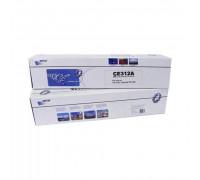 Картридж HP CE312A для LaserJet PRO CP1025/100 M175 (126A) желт (1K) UNITON Premium