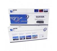 Картридж HP Color LJ CP 2025/CM 2320 CC532A (304А) желт (2,8K) UNITON Eco