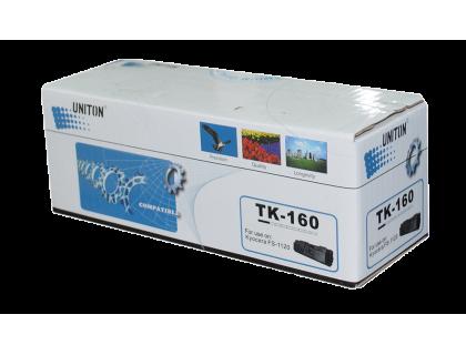 Картридж TK-160 Kyocera Mita  (2500 копий) UNITON Premium
