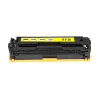 Картридж HP CF212A для LaserJet Pro 200 M251/MFP M276 (131A) желт (1,8K) UNITON Premium