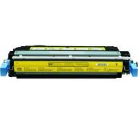 Картридж HP Color LJ CP 4005  CB402A (восстановленный) желт (7,5K) UNITON Premium