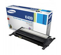 Картридж SAMSUNG CLP-310/315/CLX-3175 (CLT-K409S) (1,5K) ч UNITON Eco