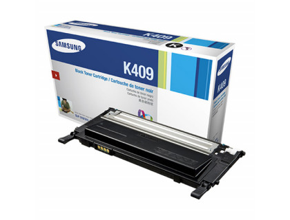 Картридж CLT-K409S Samsung Black (черный) (1500 копий) UNITON Eco
