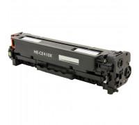 Картридж HP Color LJ PRO M351, M451, МFP M375, М475 CE410X (305X) ч (4K) UNITON Premium