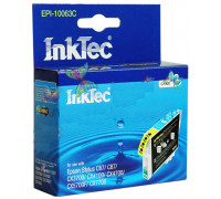 Картридж EPSON T0632 голубой InkTec