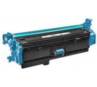 Картридж HP Color LJ PRO M252/ M277 CF401A (201A) син (1,4K) UNITON Premium