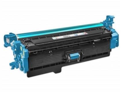 Картридж CF401A Hewlett Packard (HP) Cyan (голубой) (1400 копий) UNITON Premium