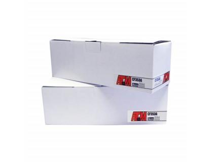 Картридж CF353A Hewlett Packard (HP) Magenta (пурпурный) (1000 копий) ATM