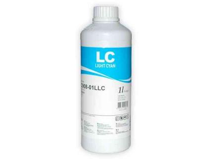 Чернила для CANON CLI-8PC/CL-52 (1л, light cyan) C908-01LLC InkTec