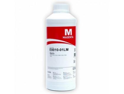 Чернила для EPSON (Т0823/T0813/T0803) St Photo R270/390/RX590/T50/P50 (1л,magenta) E0010-01LM InkTec