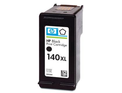 Картридж (140XL) HP DJ D4263 CB336 ч Unijet