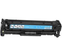 Картридж CANON LBP-7200 Cartridge 718C син (2,8K) UNITON Premium